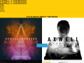 Axwell Official Website