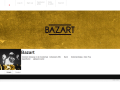 Bazart Official Website