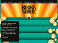Booka Shade Official Website