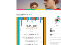 CLASSIXX Official Website