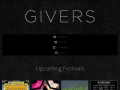 Givers Official Website