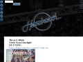 Houndmouth Official Website
