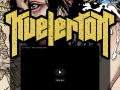 Kvelertak Official Website