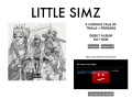 Little Simz Official Website