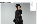 Neneh Cherry Official Website
