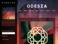 Odesza Official Website