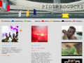 Piotr Rogucki Official Website