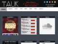 Tauk Official Website