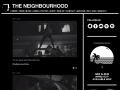 The Neighbourhood Official Website