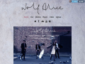 Wolf Alice Official Website