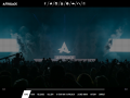 Afrojack Official Website