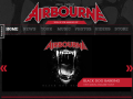 Airbourne Official Website