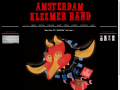 Amsterdam Klezmer Band Official Website