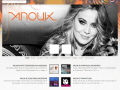 Anouk Official Website
