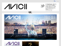 Avicii Official Website