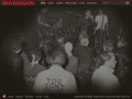 Bad Religion Official Website