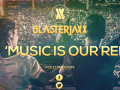 Blasterjaxx Official Website