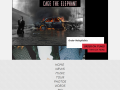 Cage The Elephant Official Website