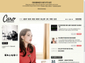 Caro Emerald Official Website