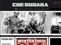 Che Sudaka Official Website