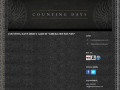 Counting Days Official Website