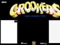 Crookers Official Website