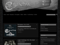 Cruachan Official Website