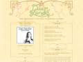 Dawn Landes Official Website