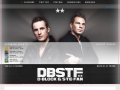 D-Block & S-te-fan Official Website