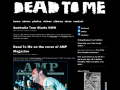 Dead to Me Official Website