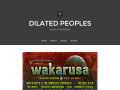 Dilated Peoples Official Website