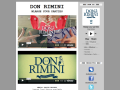 Don Rimini Official Website