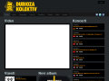 Dubioza Kolektiv Official Website