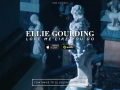 Ellie Goulding Official Website
