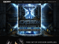 Excision Official Website