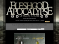 Fleshgod Apocalypse Official Website