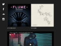 Flume Official Website