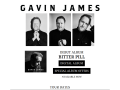 Gavin James Official Website