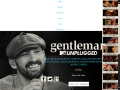 Gentleman Official Website