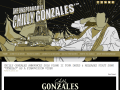 Gonzales Official Website