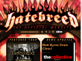 Hatebreed Official Website
