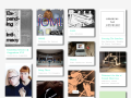 Holly Herndon Official Website