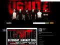 Ignite Official Website