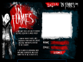 In Flames Official Website