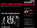 The Jim Jones Revue Official Website