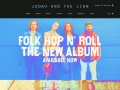 Judah & the Lion Official Website