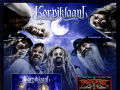 Korpiklaani Official Website