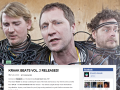 Kraak & Smaak Official Website