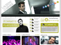 Laurent Garnier Official Website