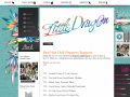 Little Dragon Official Website